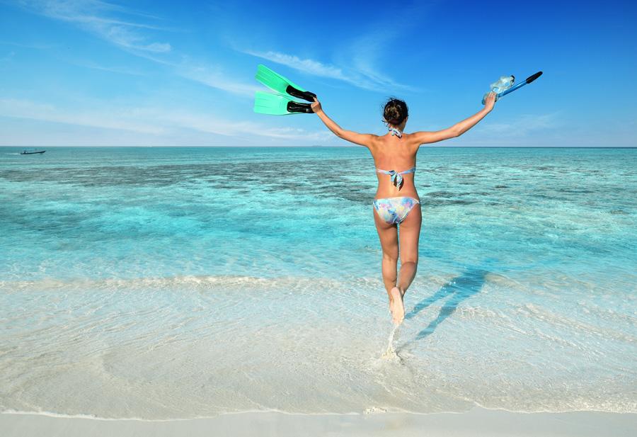 roatan-snorkel